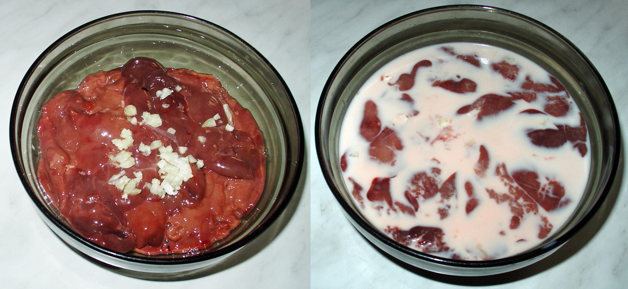 2-Pate de pui homemade