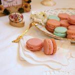 retetea macarons - explicatii complete