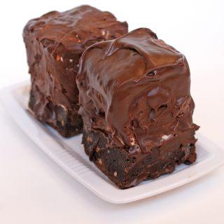 capsule ciocolata cu inghetata