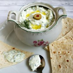 sos tzatziki