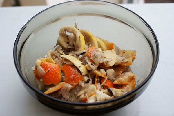 Rulada de carne umpluta cu carnati