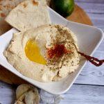 Hummus libanez - reteta de baza