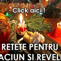 Retete pentru Craciun si Revelion (Anul Nou), Retete de sarbatori