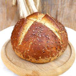 paine-cu-bicarbonat-fara-framantare-irlandeza-cu-iaurt