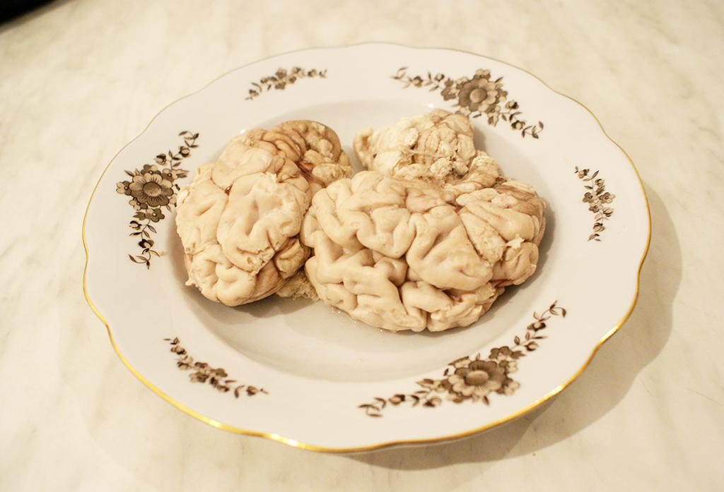 Reteta de creier pane - explicatii complete