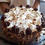 Tort-Krantz-cu-nuci-si-crema-de-cacao