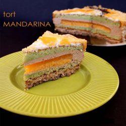 tort-mandarina